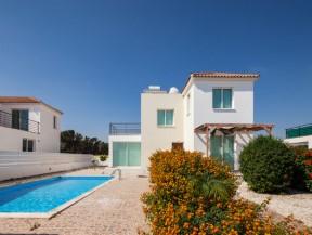 Paphos – Villas in breathtaking suburban village of Mandria