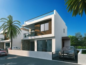 Paphos – Ultimate Address Lay the Sea at your Feet
