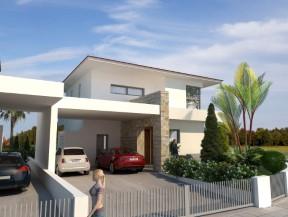 Larnaca – Stylish Contemporary Residences in Pyla