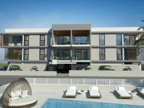 Paralimni – Exclusive Residential Development in Paralimni