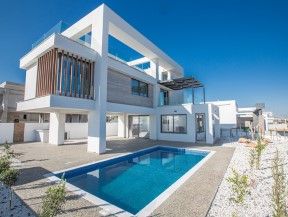 Protaras – Villas Designed with Luxury and Comfort in Mind