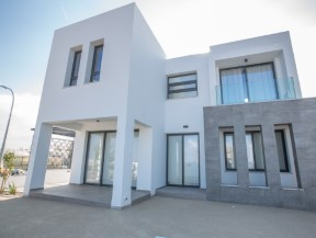 Protaras – An Outstanding Collection of Luxury Smart Homes