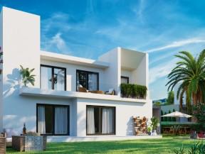 Paphos – Luxury Villas 70 meters away from the sea