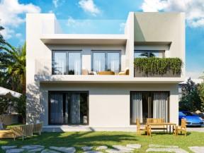 Paphos – Luxury Villas 70 meters away from the sea 2