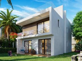 Paphos – Luxury Villas 70 meters away from the sea 3
